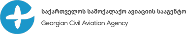 Gcaa.ge Logo