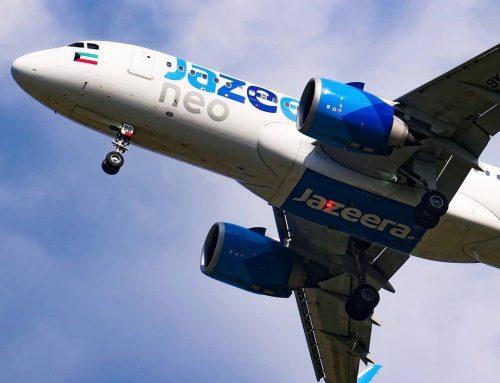 ავიაკომპანია Jazeera Airways საქართველოს საავიაციო ბაზარს უბრუნდება