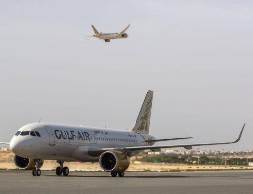 ავიაკომპანია Gulf Air-ი საქართველოს საავიაციო ბაზარს დაუბრუნდა
