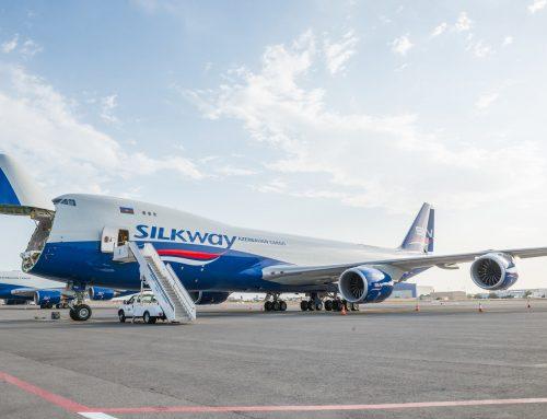 ავიაკომპანია Silk Way West Airlines ჩიკაგო – თბილისი – ბაქოს მიმართულებით სატვირთო რეისების შესრულებას იწყებს